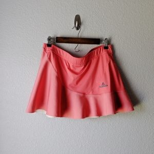 Stella McCartney Adidas Barricade Tennis Skort